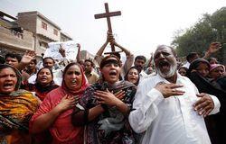Pakistan : La proclamation de l'Evangile devenue illégale