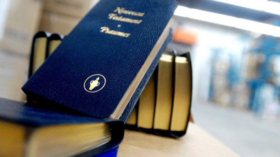 Russie : Un tribunal jugera si la Bible est une « littérature extrémiste » dans le but de l'interdire