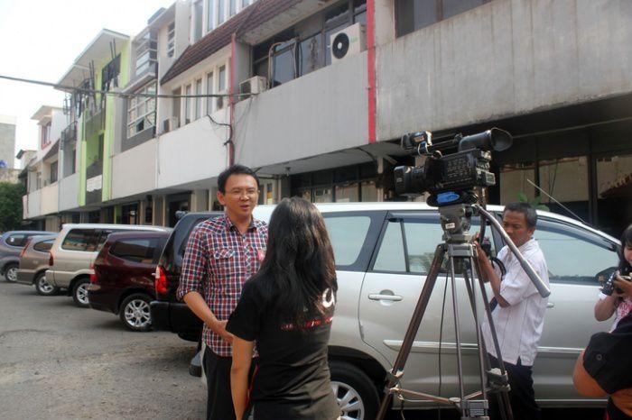 Indonésie : Traduit en justice sous accusation de blasphème, le gouverneur de Jakarta demande la prière