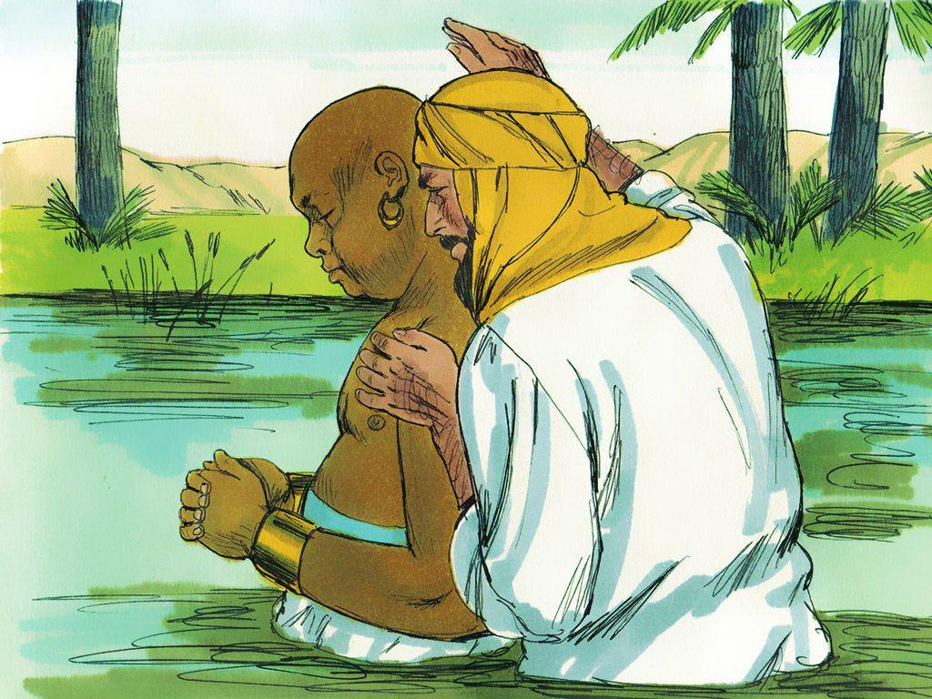 Préparons-nous à revivre le temps des Actes des Apôtres ! (Partie 2 sur 3)