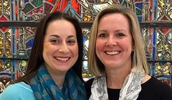 Un couple de pasteures lesbiennes assumera le leadership d'une église baptiste historique