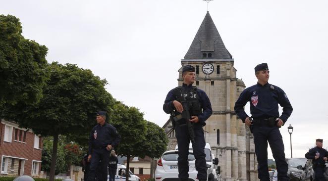 France: Hausse des atteintes aux lieux de culte chrétiens