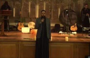 Une autre cathédrale anglicane s'ouvre à l'islam cette année !