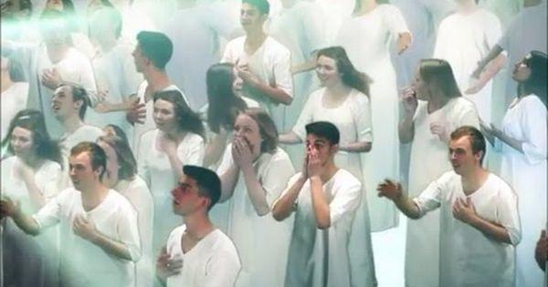 De plus en plus de musulmans se convertissent après avoir vu Jésus