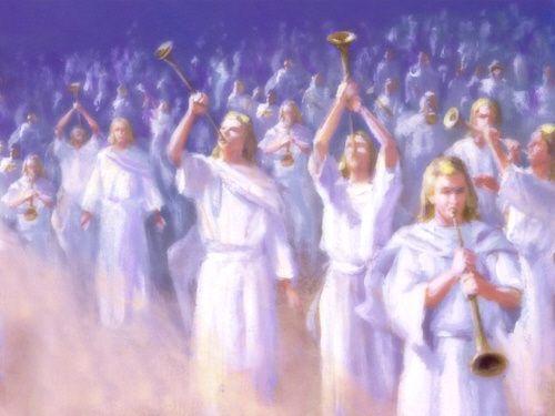 Chrétien non-dénominationnel (mis à jour)
