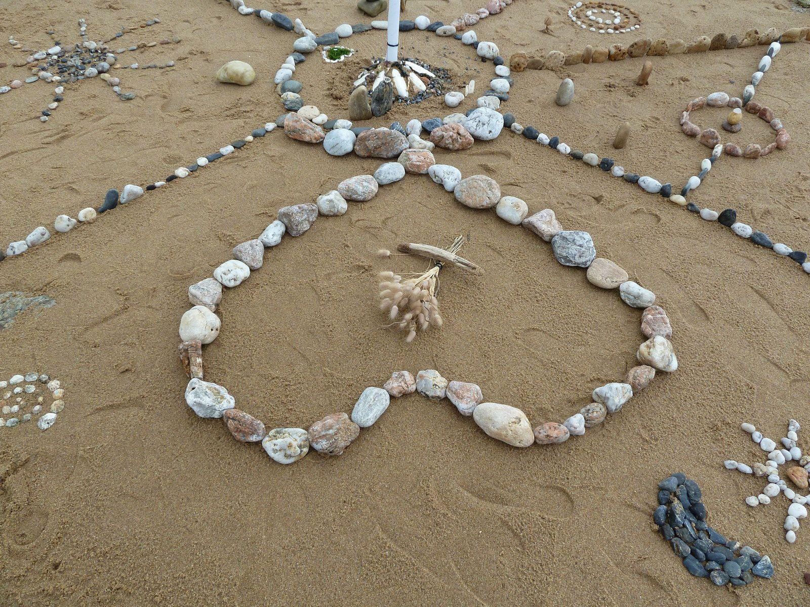 Mandala du 21 Mai