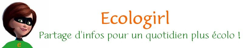 Ecologirl a 10 ans !