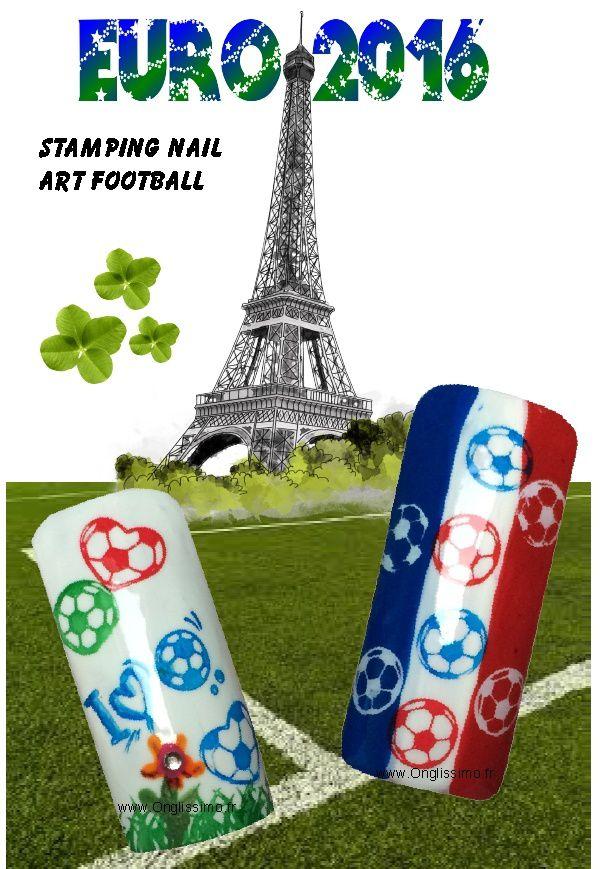 Nous soutenons l'équipe de France Euro 2016