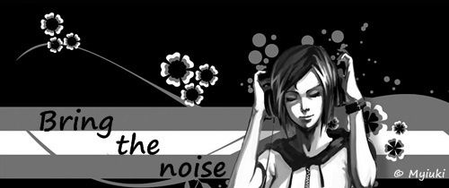 Bring The Noise #3