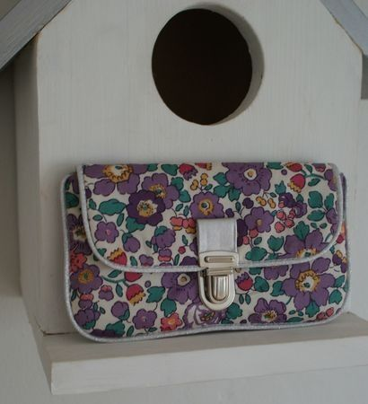 Tuto Mini Sam la pochette cartable