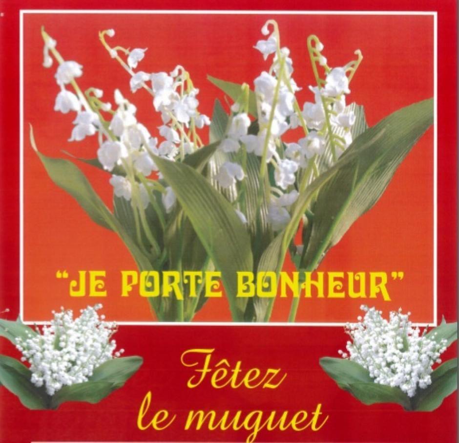Brignoles : le PCF vous propose le muguet le 1er mai