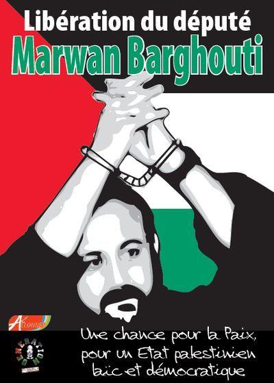Appel de Marwan Barghouti du 27 juillet 2014