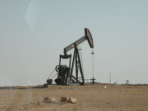 Syrie - Irak : Contrebande de carburant par Daesh