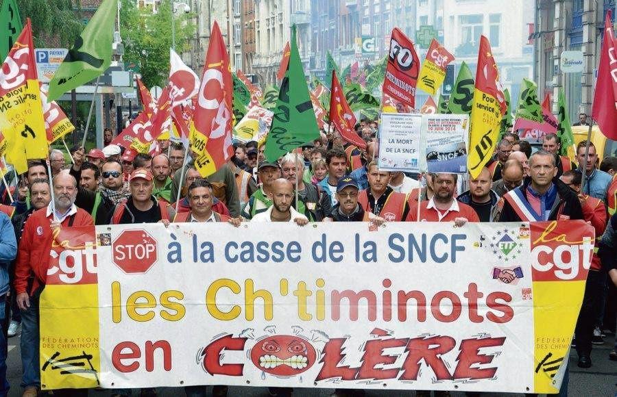 « La CGT ne doit pas rester prisonnière d'elle-même »