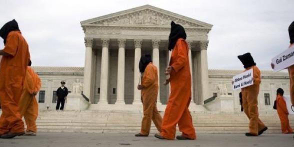 Peine de mort : 117 pays en faveur du moratoire sur les exécutions