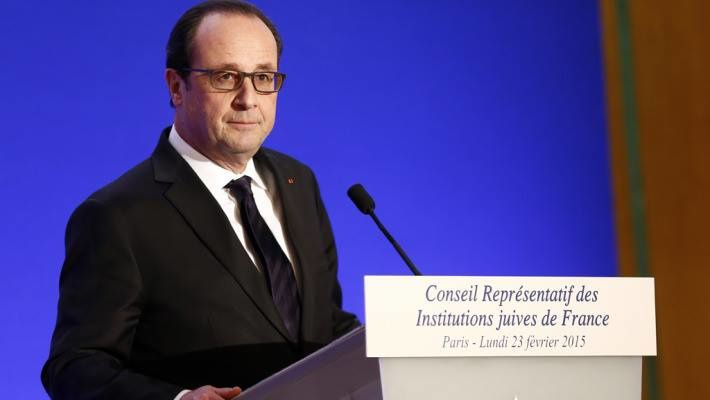 François Hollande, utilise le vocabulaire du Front-National !