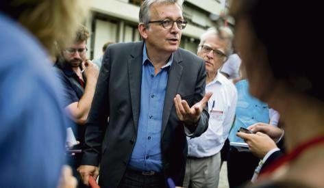 PCF : &quot&#x3B;La banalisation du FN est un déni démocratique&quot&#x3B;