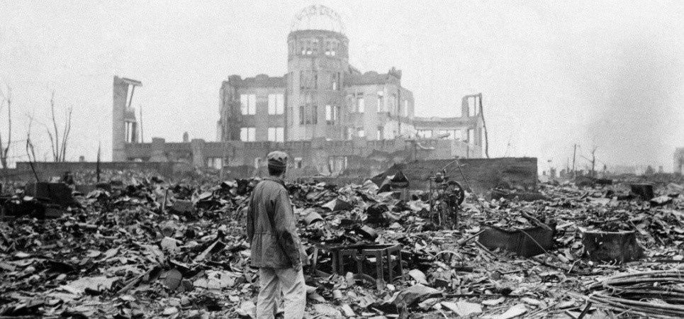 Libérer le monde des armes nucléaires