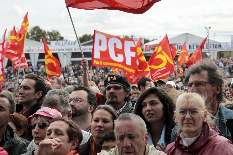 Voeux : « Rien de concret pour l'emploi » (PCF)