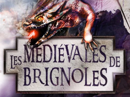 Médiévales Brignoles 2016 (dimanche 14 aout)