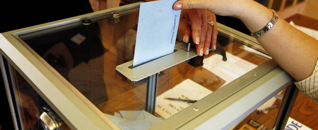 Elections législatives 2017 (2ème tour) : 17,77 % de participation à 12h dans le Var