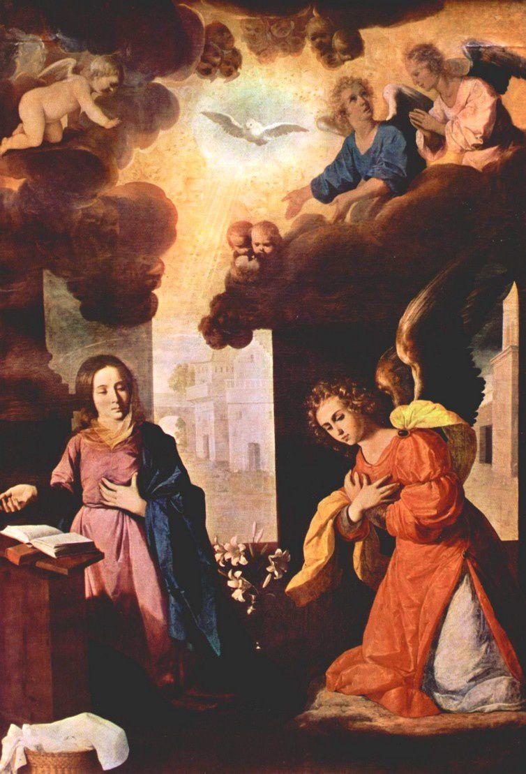 Francisco de Zurbaran, un peu du Ciel sur la Terre