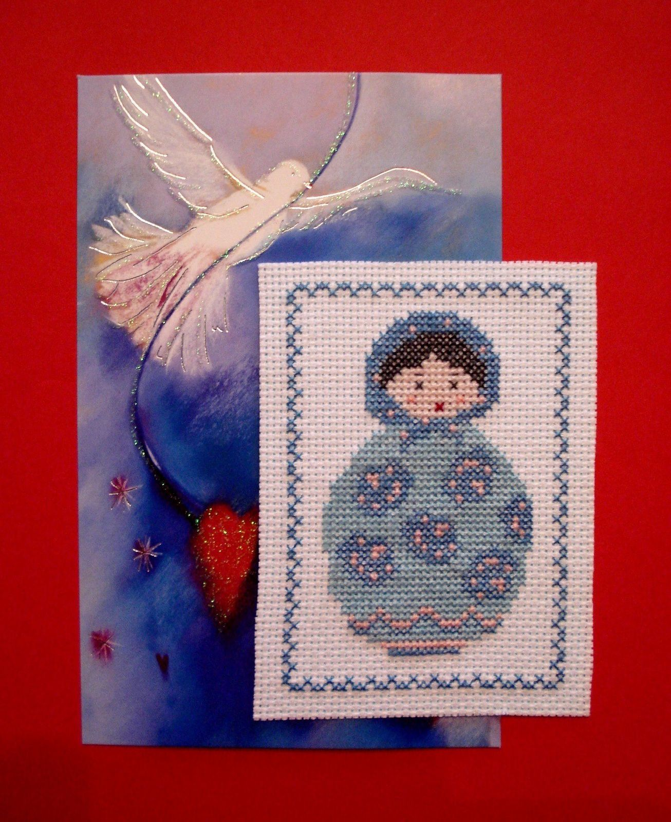 Mon ATC Russie pour Isaphanie (1).