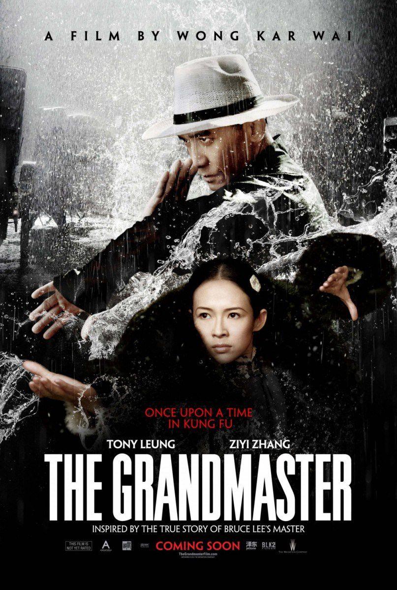 Hong Kong Martial Arts Films BIFFF 2015