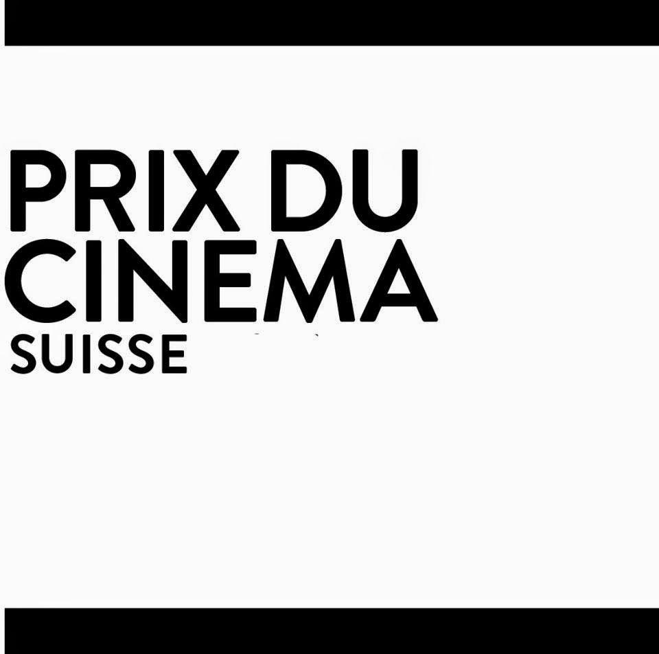 Prix du cinéma suisse 2016