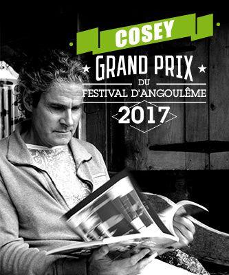 COSEY, Grand Prix