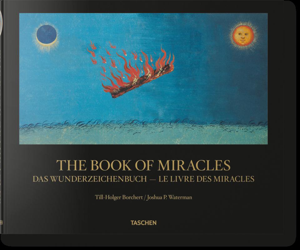 Livre des miracles