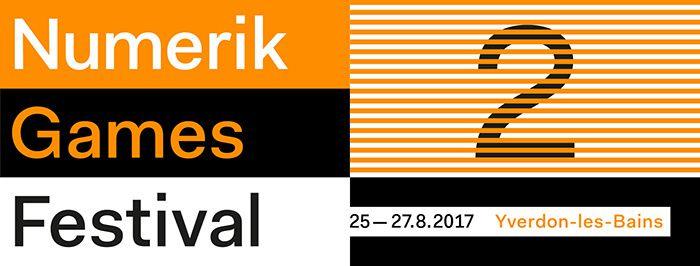 Festival Numerik Games, édition 2017