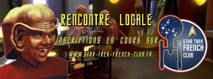 STAR TREK LYON
