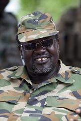 Soudan du Sud: Le chef rebelle Riek Machar  veut s'emparer des champs pétroliers