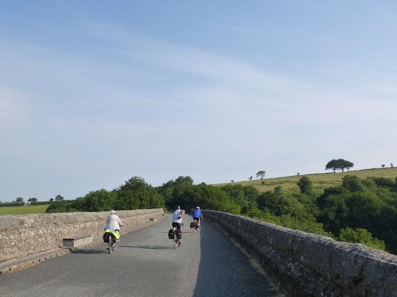 2. Grand tour de Manche: Devon Dorset, Plymouth-Weymouth