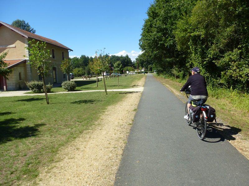 Tour en Gironde/ Arcachon, Bazas, Sauveterre en Guyenne, Bordeau, Lacaneau