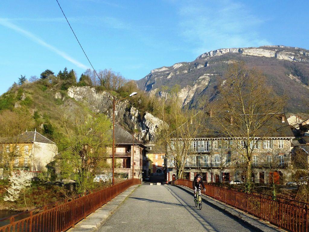 V62 V63 Vallée de l'Isère Annecy Grenoble Valence