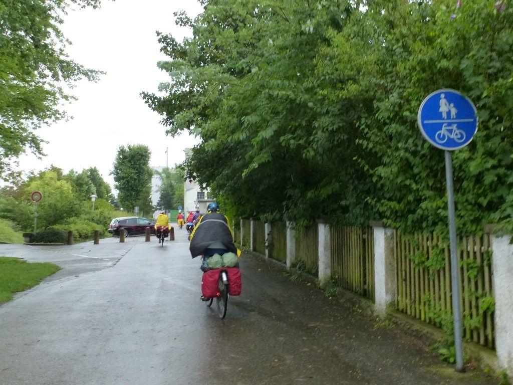 EV6 Mulhouse-Passau - 1-Le Rhin