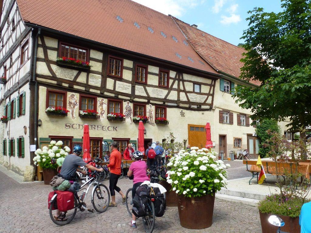 EV6 Mulhouse-Passau - 2-Le Danube