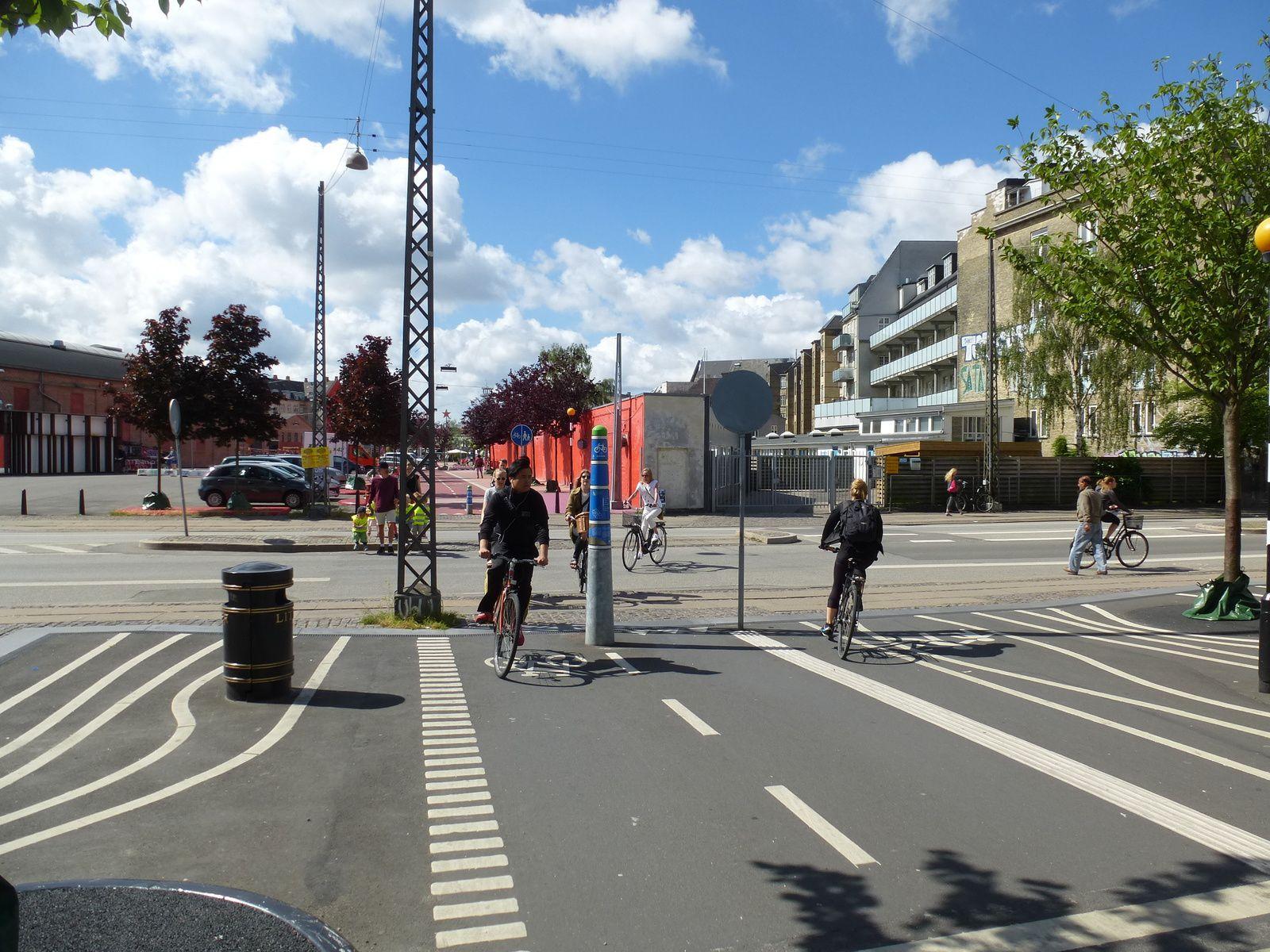 Copenhague mise sur l'économie durable