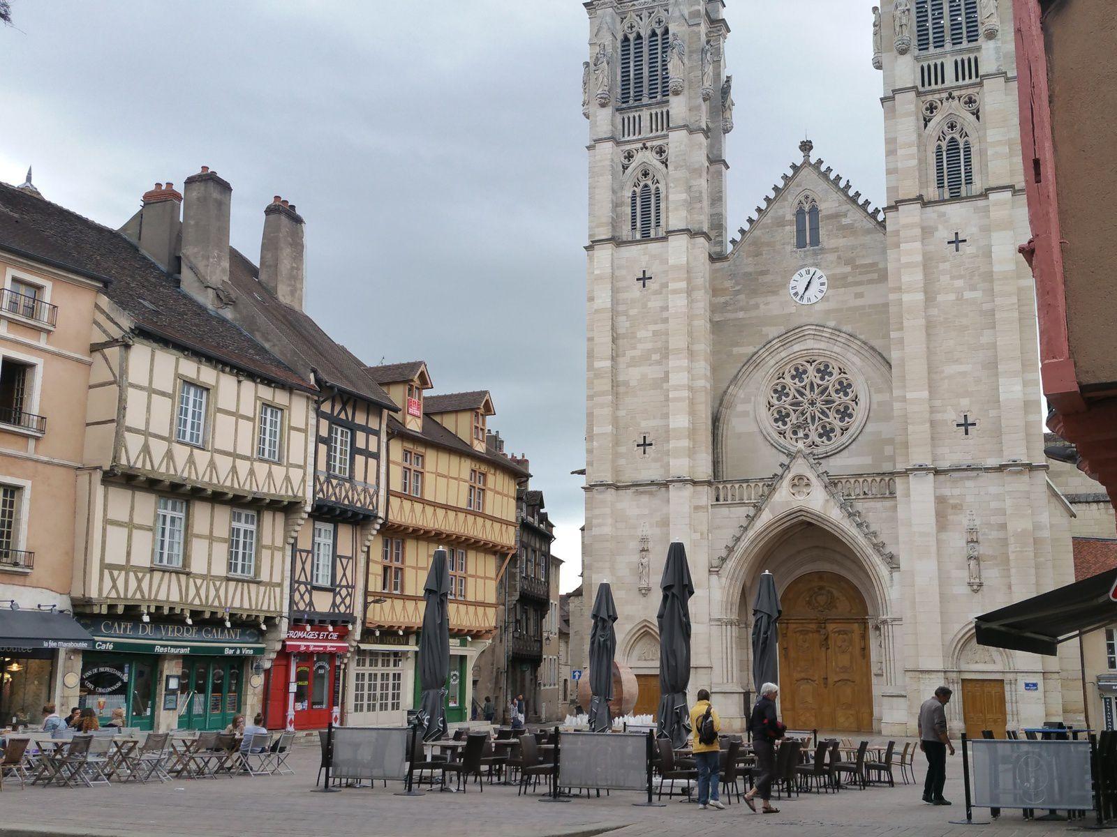 V50 : Macon Chalon Cluny... Lyon à vélo