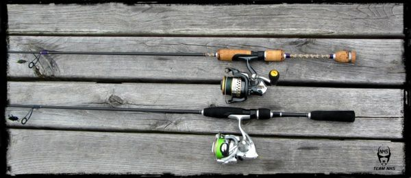 canne rockfishing , ma nouvelle the snake rod  !!!!!