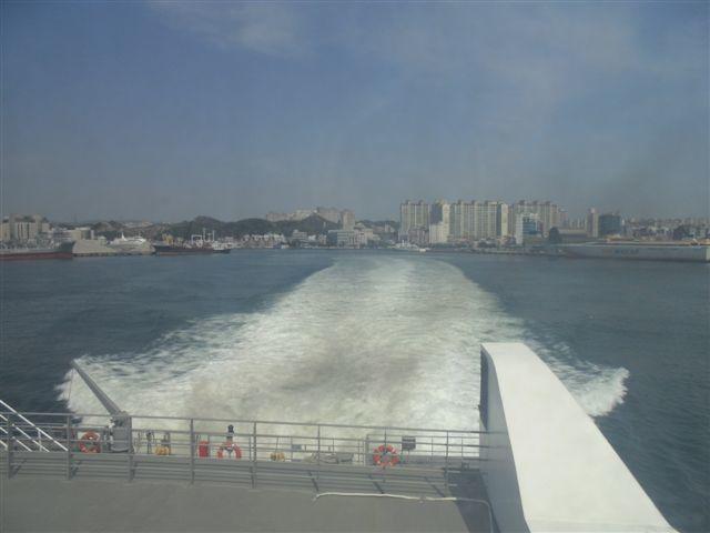 Quelques photos prises lors de mon séjour sur l'île d'Ulleung-do, en mer du Japon, à l'Est de la péninsule sud-coréenne