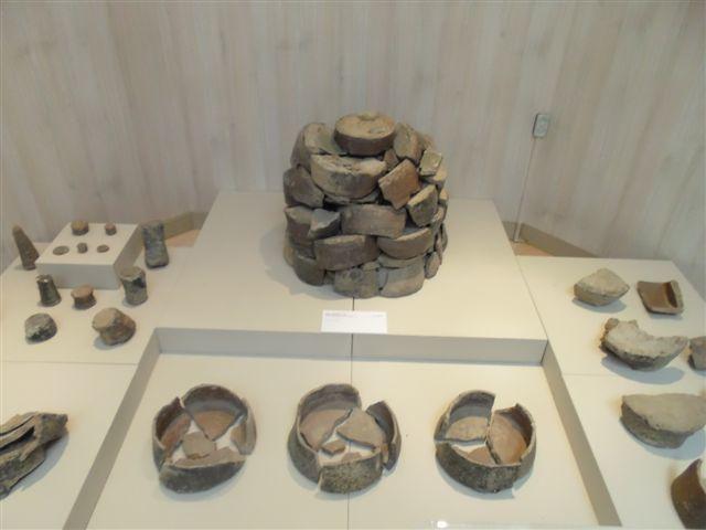 L'art de la céramique en Corée