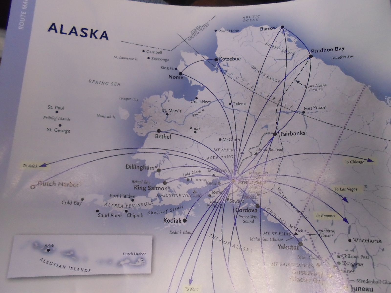 alaska airlines fait partie de skyteam, comme air france klm