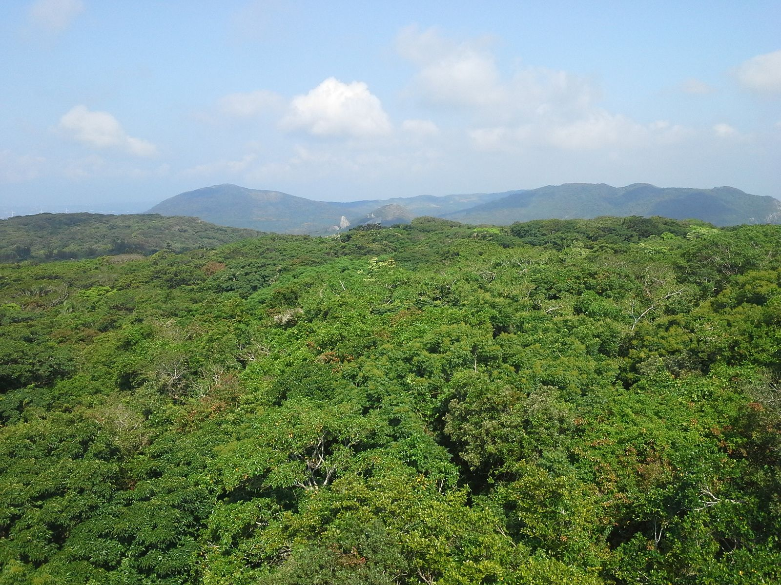 parc national de Kenting
