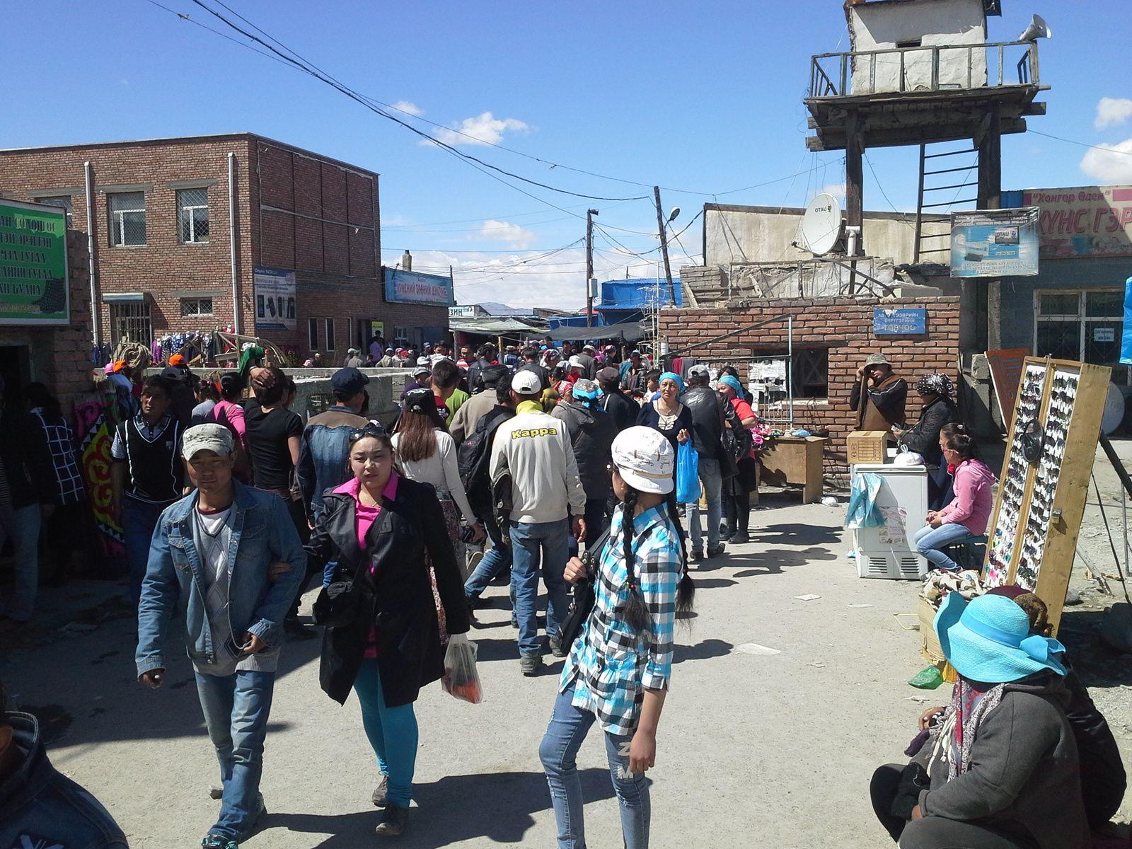 Mongolie 2015 - mi mai à  mi juin ....hors saison, mais génial