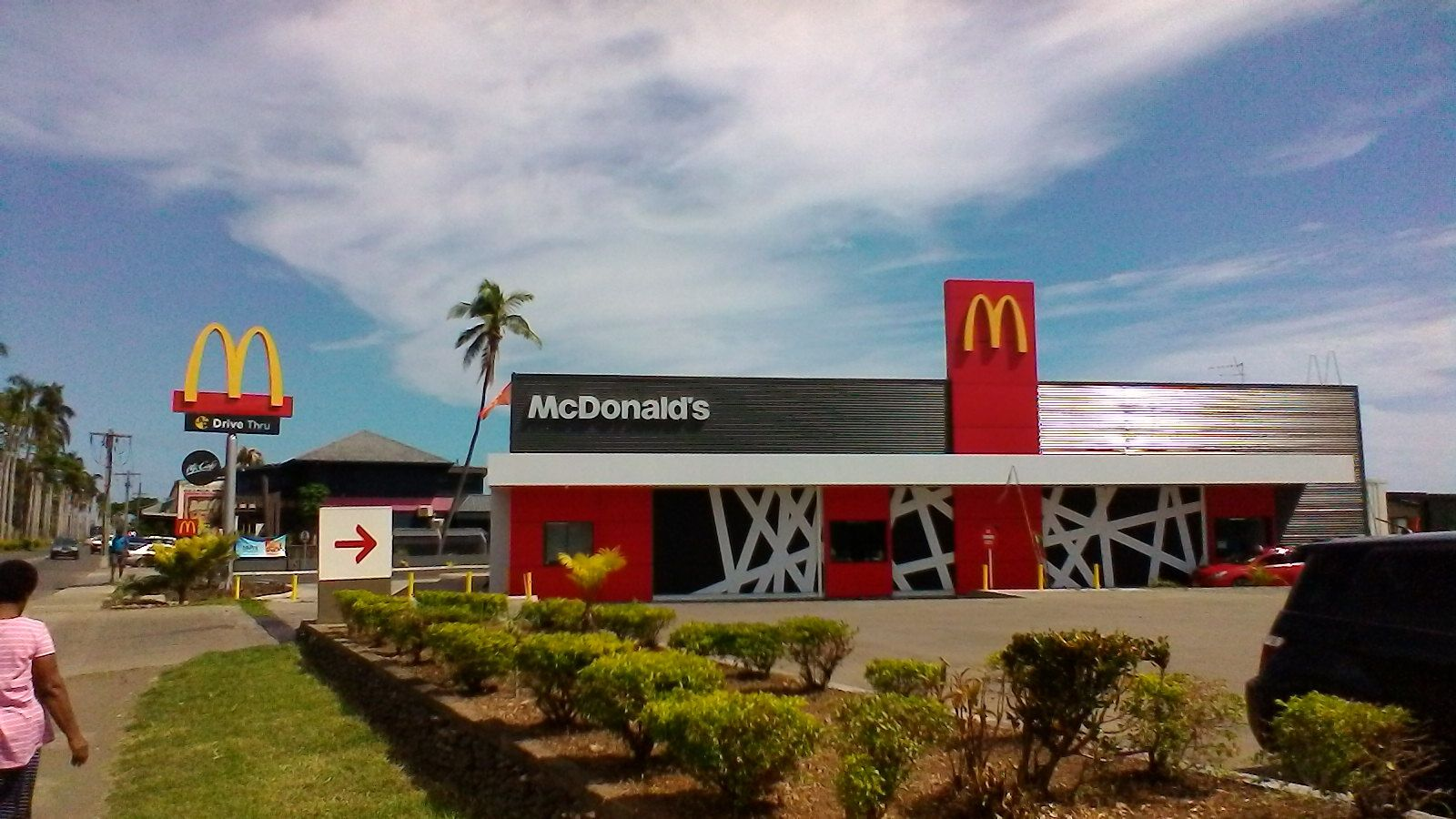 Mc Donald de Lautoka
