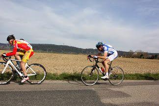 Quelques photos de la course et podiums prises par Nathalie et Philou