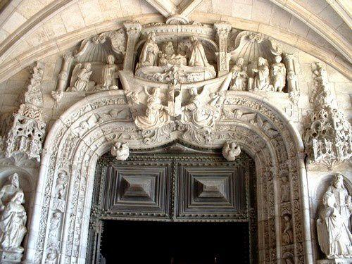 Lisbonne : sur les bords du Tage